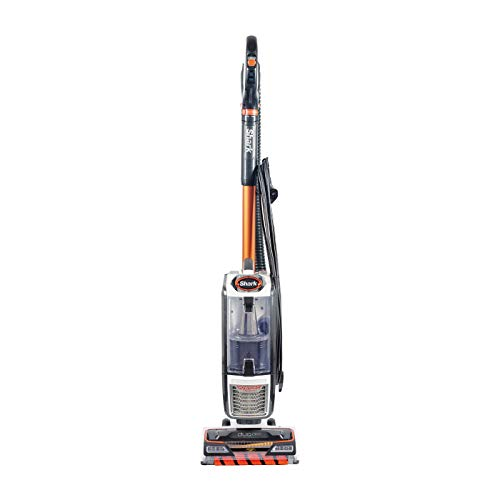 Shark Upright Vacuum Cleaner [NZ801UK] Powered Lift-Away with Anti-Hair Wrap...