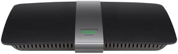 Linksys EA6200 AC900 Smart Wifi Router - EA6200-UK