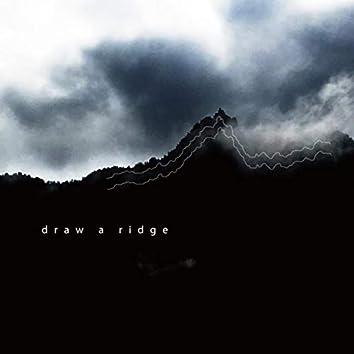 Draw a Ridge