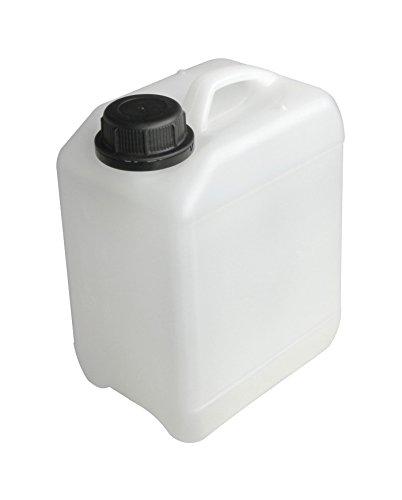 Trevendo® Kanister 2.5 Liter (DIN 45)