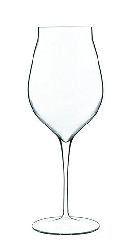 Luigi Bormioli Vinea Malvasia/Orvieto - Juego de 2 copas de vino