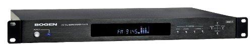 DST1 Radio Tuner