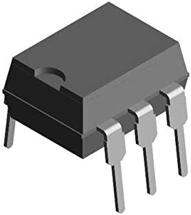Special price for a limited time SFH600-0 Vishay Semiconductor Opto Division Isolators Cheap bargain 10 of Pack