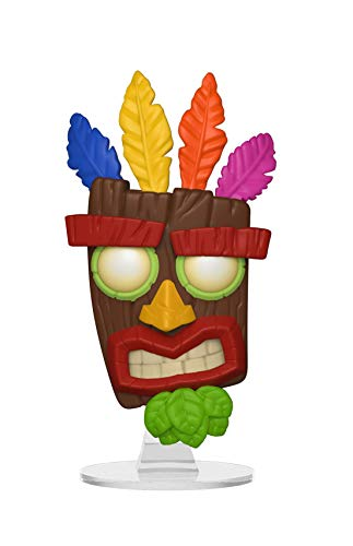 Pop! Crash Bandicoot - Aku Aku