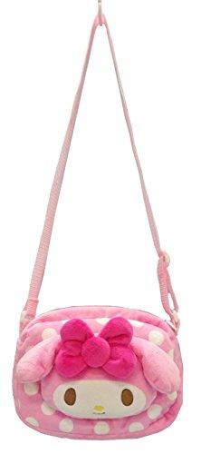 Hello Kitty Sanrio Shoulder Bag My Melody Pink
