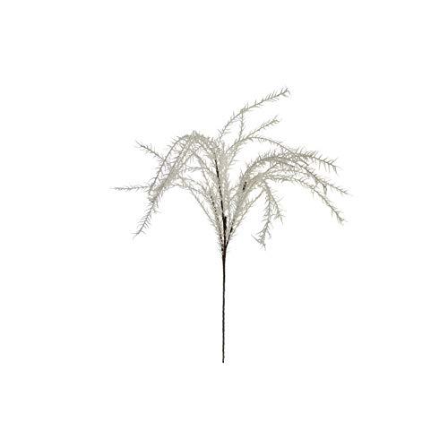 Witte kunstbloem voor binnen en buiten, ideaal voor vazen. Bloemen design met natuurlijke stijl – thuis en meer.