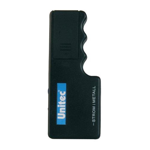 Unitec 45641 - Detector de cableado y metales