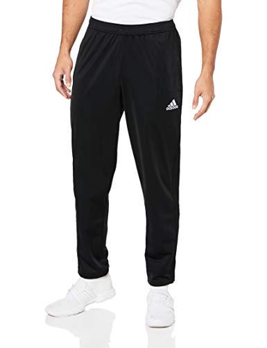 adidas Herren Condivo 18 Trainingshose, Black/White, M