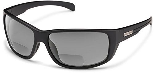 Suncloud Milestone Polarized Reader Sunglasses