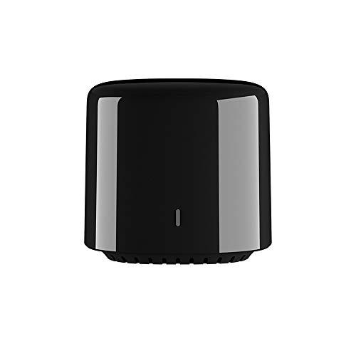 Control Remoto Universal WiFi, Receptor de Infrarrojo, Control de Voz, Compatible con Alexa/IFTTT/Asistente de Google, Soporta Temporización, para TV, Aire Acondicionado y Otro Dispositivo