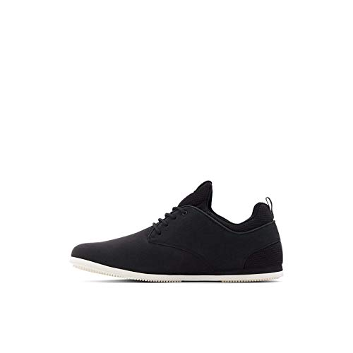 ALDO Herren Preilia Sneaker, schwarz, 42.5 EU