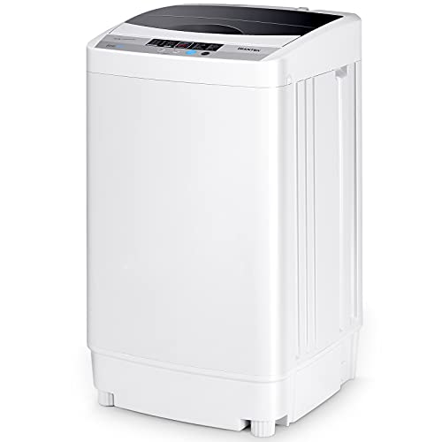 Costway -   Mini Waschmaschine