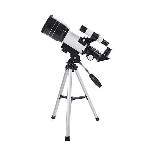 CHENXU Telescopio Astronómico para Adultos Telescopio astronómico Profesional para astronomía High SART Stargazing Telescopios de Alta definición
