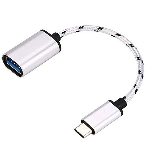 USB 3.0 Buchse Auf Type-C Stecker Kabel Adapter OTG Konverter
