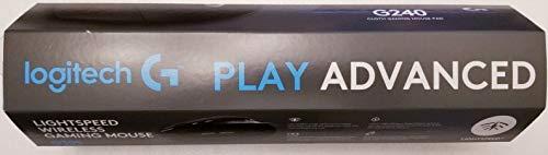 New Logitech Play Advanced G305 Lightspeed Gaming Mouse ...