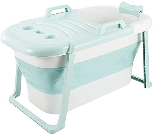 Folding badkuip Portable Opvouwbaar Badkuip Adult Opvouwbare baby bad, bad in de douche Household Hot Water Tub Portable Bad For Adults for douchecabine Multifunctionele opvouwbare bad