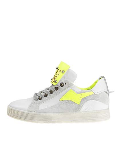 A.S.98 Sneaker Weiß 41 595107.1