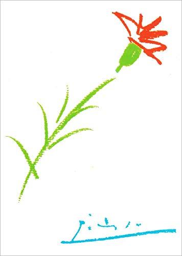 Kunstkarte Pablo Picasso