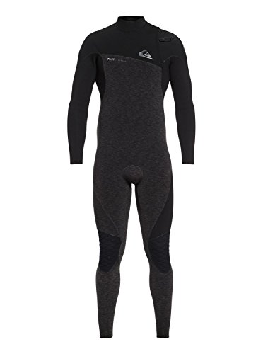 Quiksilver 4/3mm Highline Zipper-Less Full Wetsuit