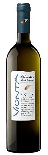 Vionta - Albariño - Botella 75 cl