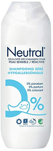 Neutral Baby Shampoo, 250 ml