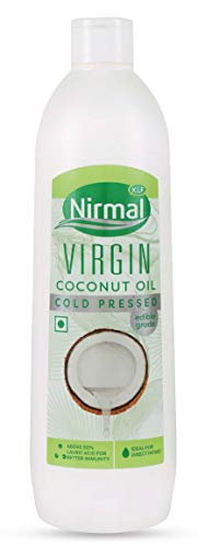 KLF VCO Coconut hair oil