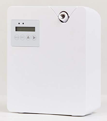 Ambientador electrico profesional nebulizador industrial Weele desde 40 hasta 100 mq - Ambientadores industriales ultrasonico y liquido de esencias
