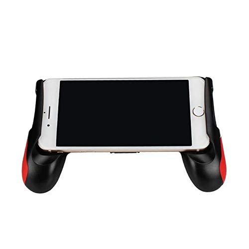 MDCG PUBG teléfono móvil controlador universal del juego soporte portátil IOS Android mango telescópico rey CF juego de canasta de la calle agarre