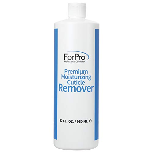 ForPro Professional Collection Moisturizing Cuticle Remover 32 oz.