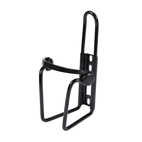 Anchengcraft Bicycle Bottle cage Aluminium Water Bottle Cage Holder Bracket Rack for Cycling Bicycle Bike Drink