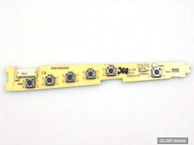 LG 792871500000R 492451500100R Button-Board Key-Platine Ersatzteil für W2243T-PF