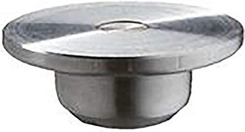 Bessey 3101188 7651040030 wechselbare Druckplatte und Schutzkappe TG/GZ/GMZ/TGK/TGNT