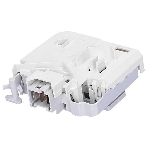 Wessper Waschmaschine Türverriegelung für Bosch WAQ24488EE03