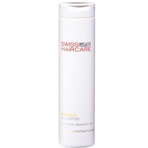 Swiss Haircare Repair Shampoo, 200 ml