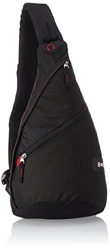 Wenger Body Bag Accessories, schwarz, 12 liters, SA18302130