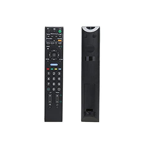 Control Remoto Adecuado para Sony Bravia TV RM-ED009 RM-ED011 RM-ED012, Controlador RM ED011 Adecuado para Sony Smart LED LCD HD TV.