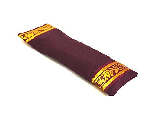 Yoga United Lavender Eye Pillow - aubergine