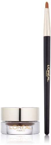 L'oreal Infallible Gel Lacquer Liner, Bronze, 0.09 Fluid Ounce