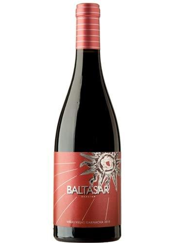 Baltasar Gracian Viñas Viejas
