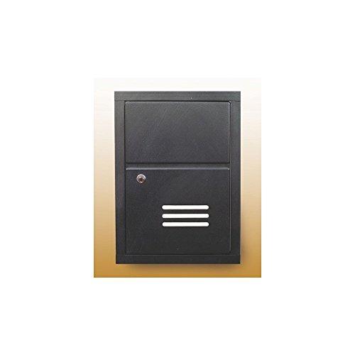 Alubox 47366 cassetta postale