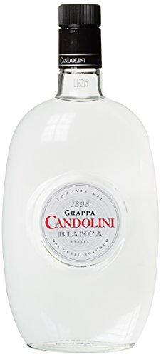 Candolini Grappa Bianca (1 x 0.7 l)