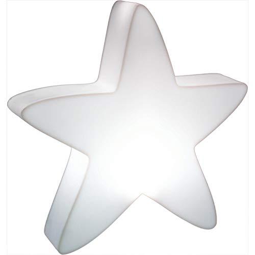 LUMENIO LED Stern, mini, multicolor   L: 13, B: 51, H: 50   transluzent/multicolor