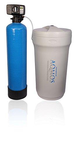 Hochwertige Aqmos BMX-60 Wasserenthärtungsanlage für Haushalte bis zu 5 Personen   Entkalkungsanlage   Antikalkanlage   Entkalker