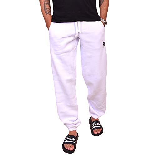 Picaldi P-Jogging White (XXL)