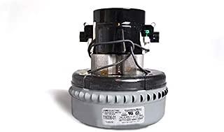 TVP Vacuum Cleaner 2 Stage, 5.7″ Diameter, 120V, 84 Inch Water Lift 94 Cfm Lamb Motor # 116336-01