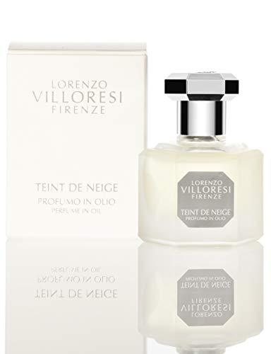 Lorenzo Villoresi Teint De Neige Perfume in Oil 30 Ml / 1 Oz by Lorenzo Villoresi
