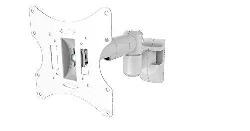 PureMounts LM-TS32EW Wandhalterung für TV Geräte mit 58-107cm (23-42