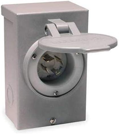 Top 10 Best reliance 30 amp generator inlet box