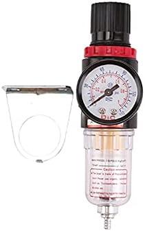 Albuquerque Mall WFAANW AFR2000 Pneumatic Filter Air Treatment Pressure Regular discount Unit Regu
