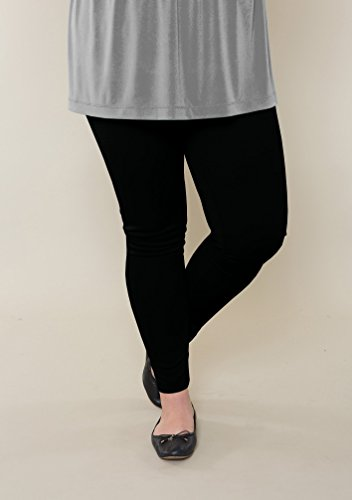 Customizable Leggings Ponte Misses & Plus Sizes 2-28 Petite Regular Tall